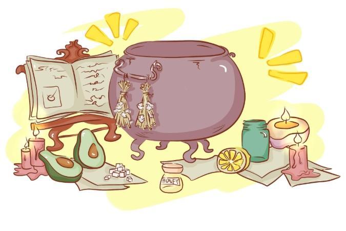 hur man gor harinpackning