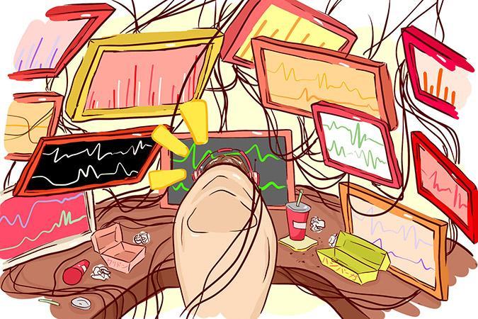 hur man investerar i aktier