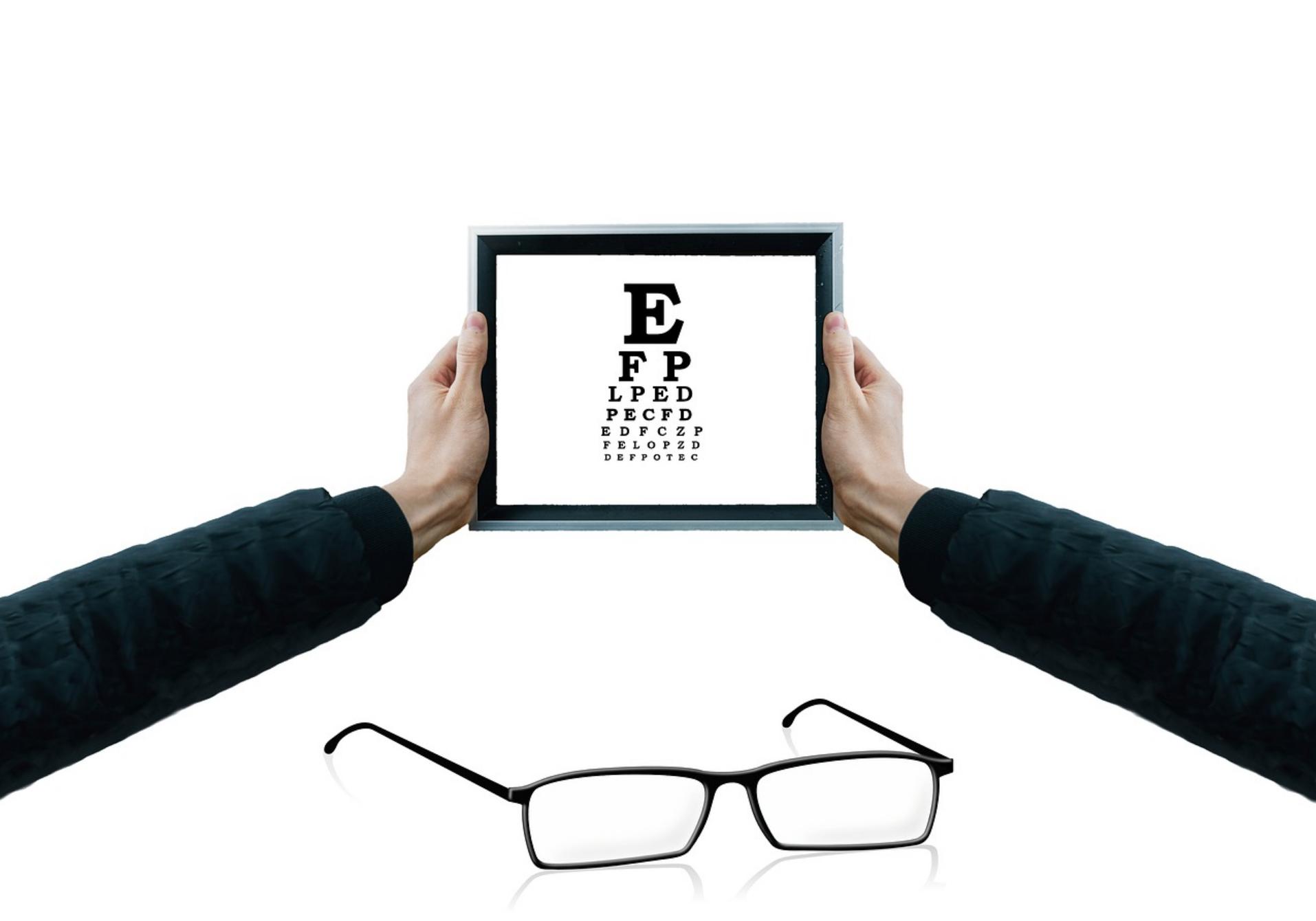 Hur blir man optiker