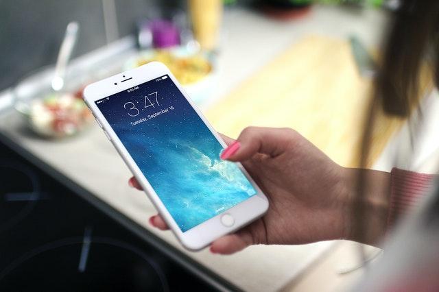 Hur Du Skapar Apple ID på iPhone