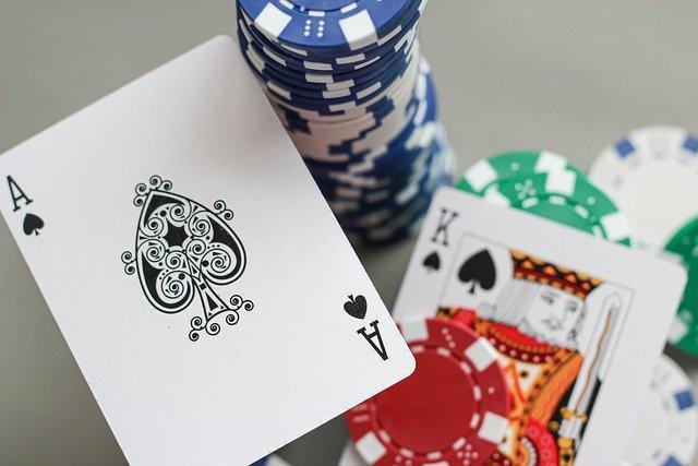 Hur man spelar Texas Holdem poker