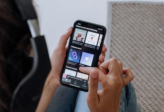 Hur avslutar man Spotify premium