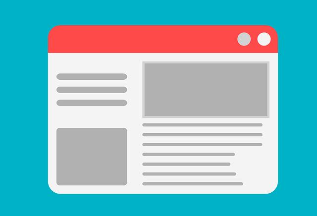 Hur skapar man en hemsida